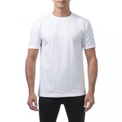 Pro Club Men's Comfort Cotton Short Sleeve T-Shirt