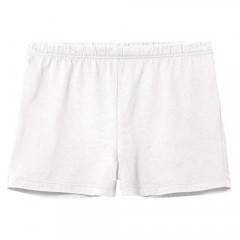City Threads Cotton Shorts for Girls - Sports Camp Play and School Made in USA
