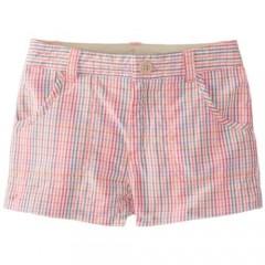 Columbia Sportswear Girl's Silver Ridge III Shorts (Children)