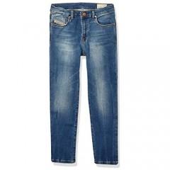 Diesel Boys' Classic Skinny Jean