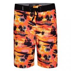 Hurley Boys' Printed Board Shorts